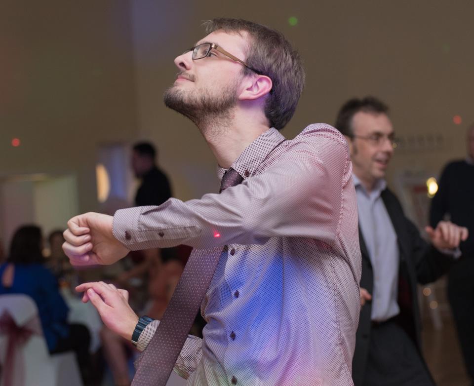Dance yourself dizzy 5