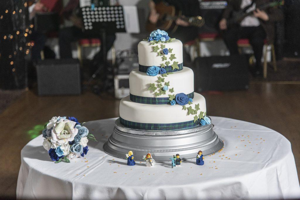 The Wedding Cake 15