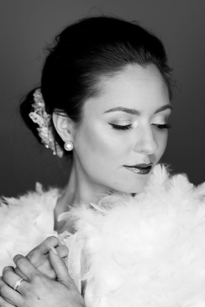 Taking studio bookings - get your glam on! 5