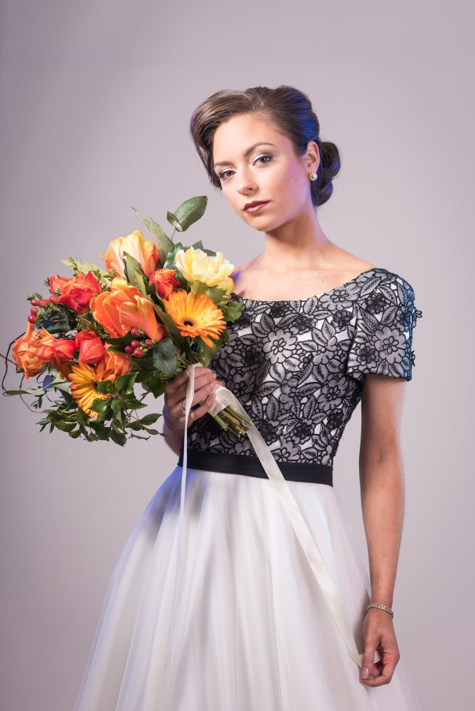 Taking studio bookings - get your glam on! 7