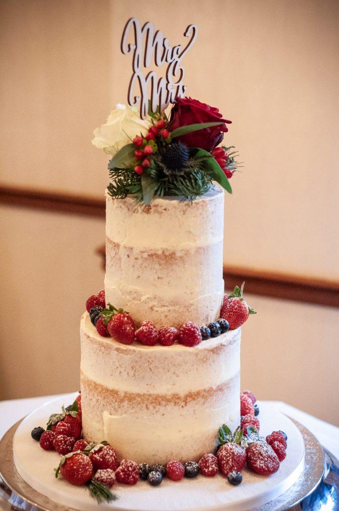 The Wedding Cake 13