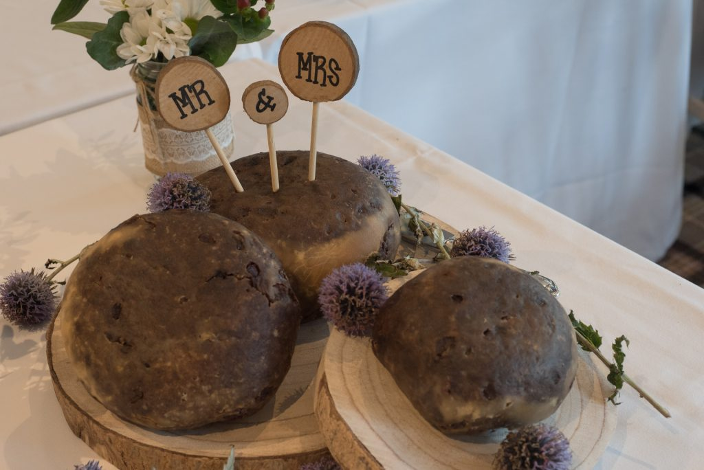 The Wedding Cake 12