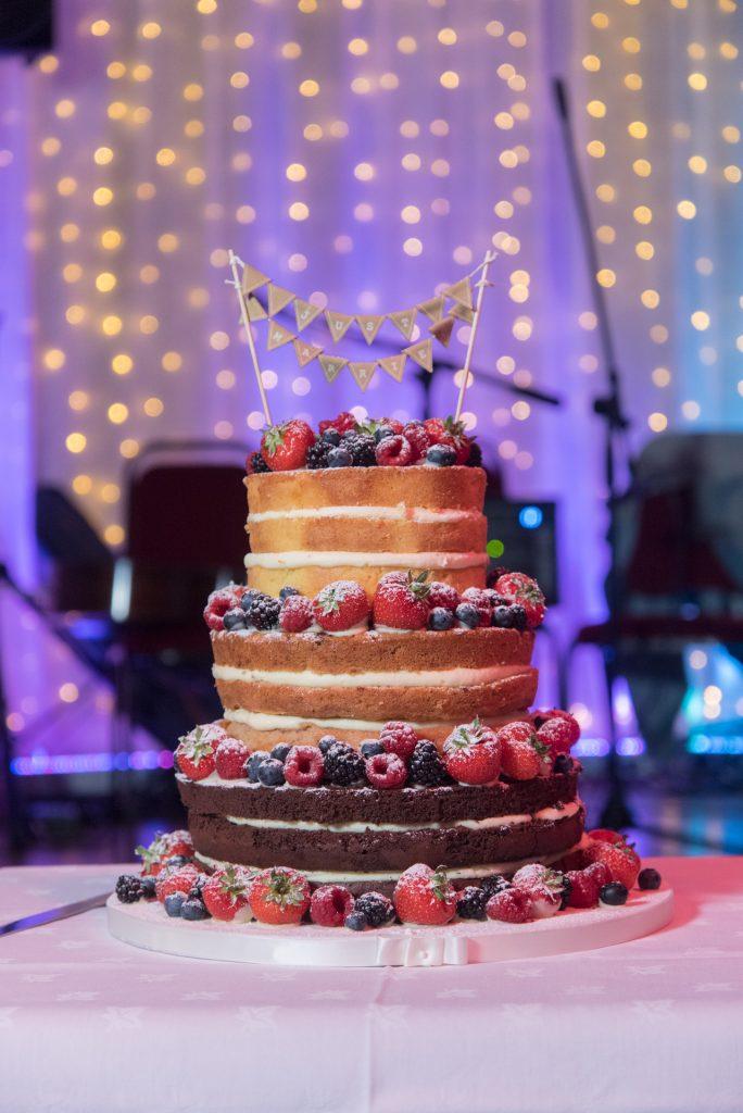 The Wedding Cake 11