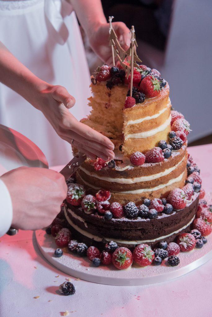 The Wedding Cake 10