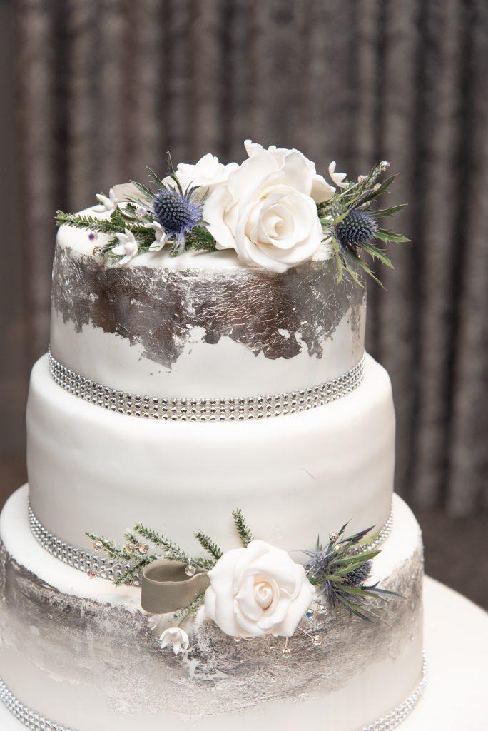 The Wedding Cake 7