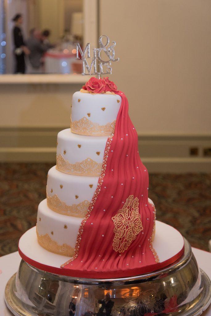 The Wedding Cake 6