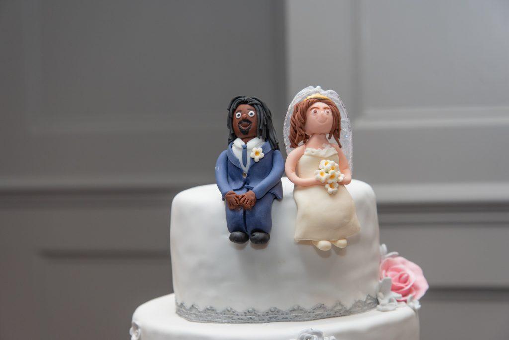 The Wedding Cake 3