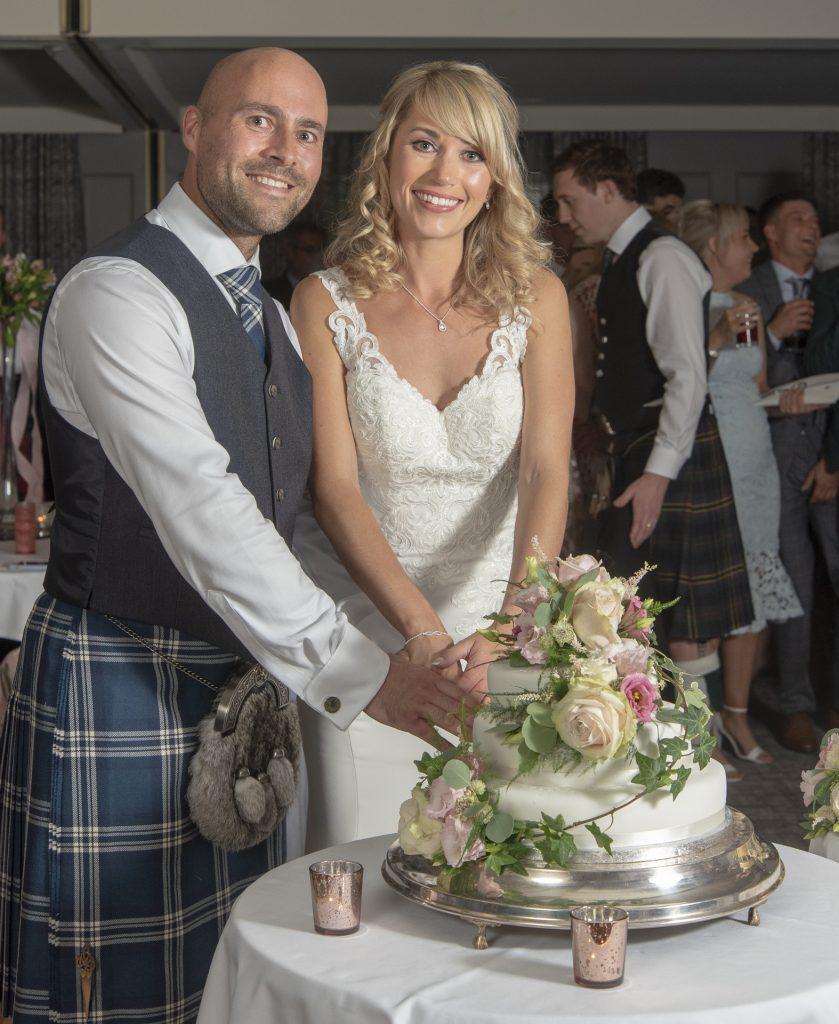 The Wedding Cake 2