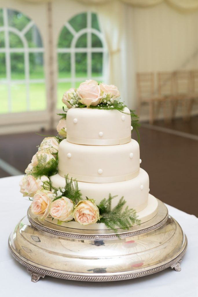 The Wedding Cake 14