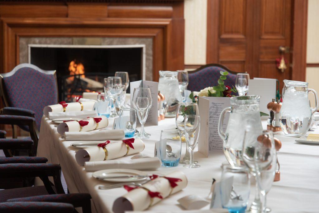 Wedding table settings plan 13