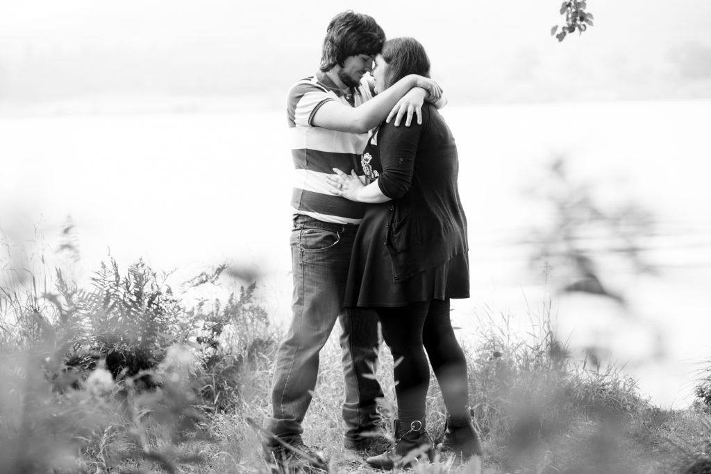 engagement photoshoot perth scotland
