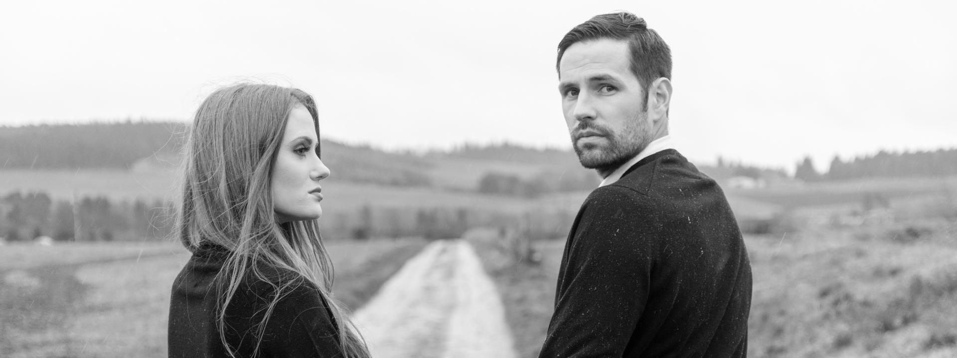 Engagement Photography Photoshoot – Perth
