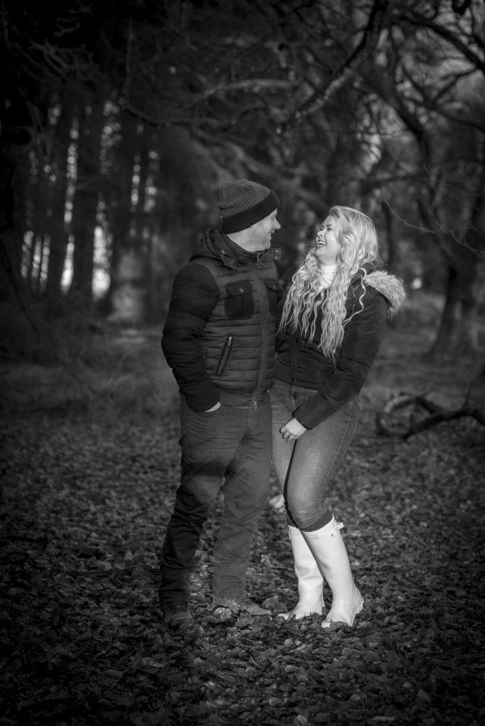 Engagement Photography Photoshoot - Perth 18