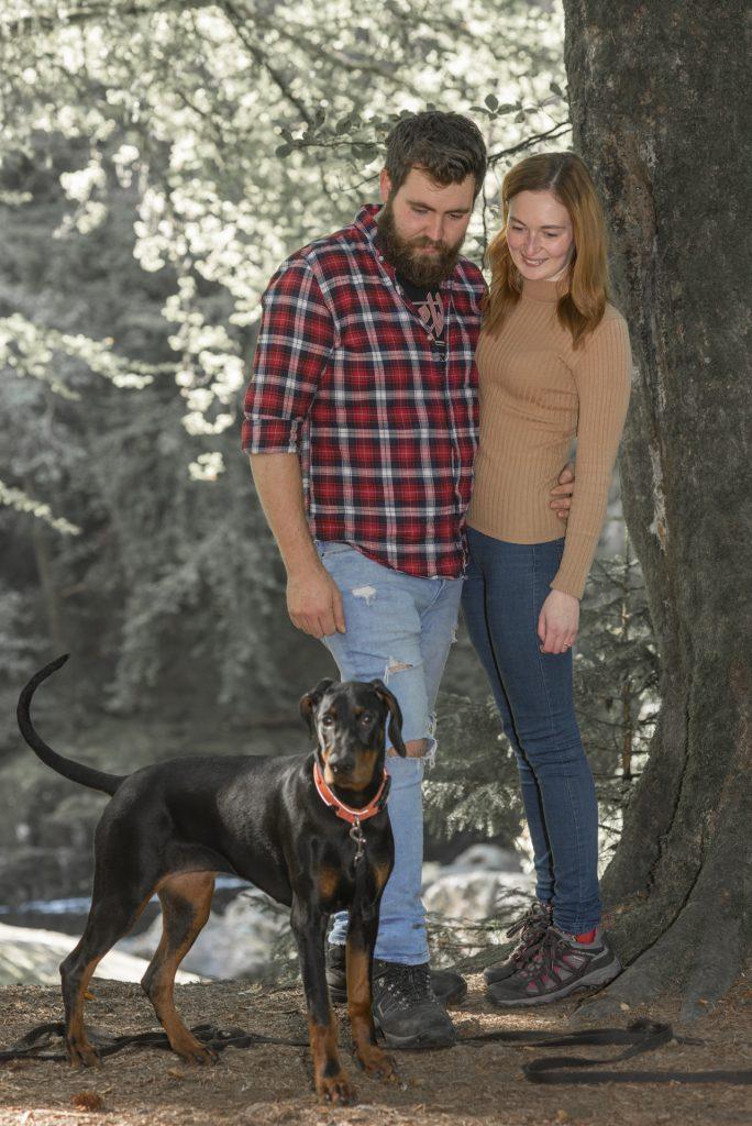 Engagement Photography Photoshoot - Perth 16