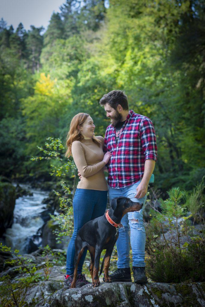 Engagement Photography Photoshoot - Perth 12