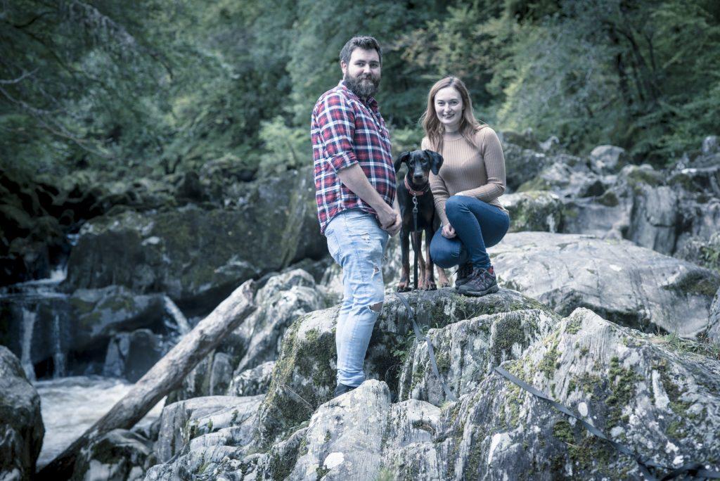 Engagement Photography Photoshoot - Perth 9