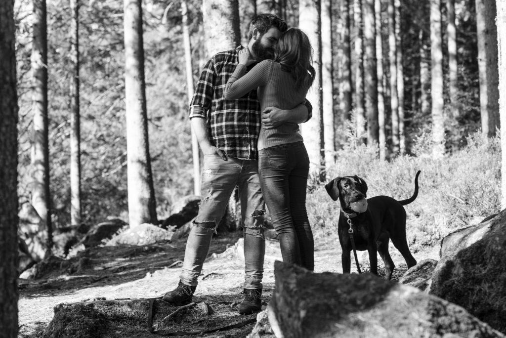 Engagement Photography Photoshoot - Perth 7