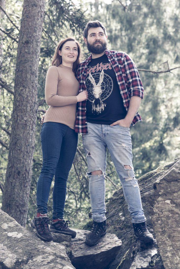 Engagement Photography Photoshoot - Perth 5