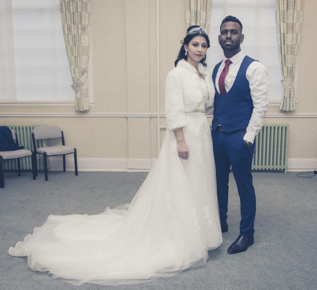 Registry weddings 4