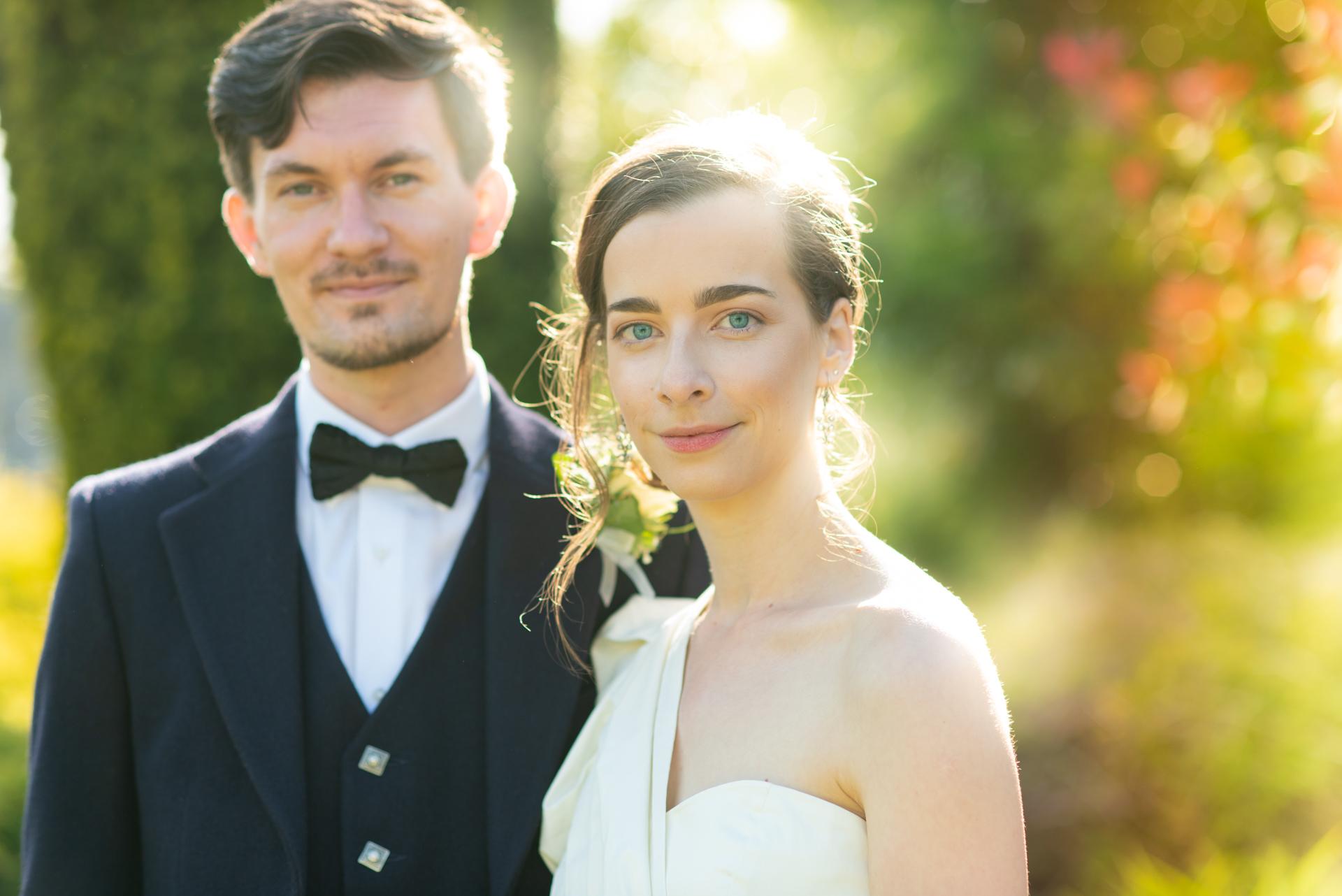 Perth Registry wedding photos
