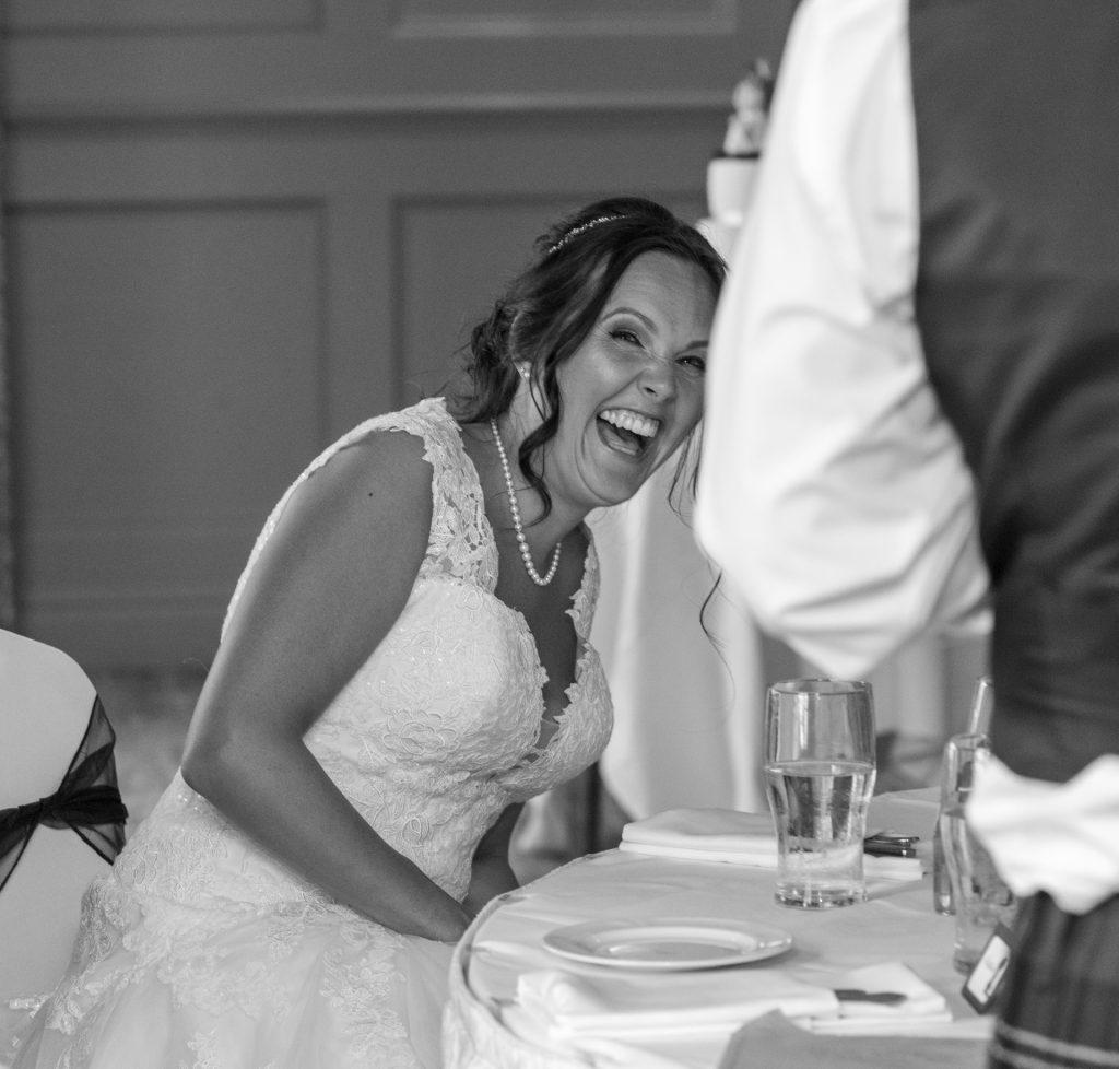 Murrayshall weddings