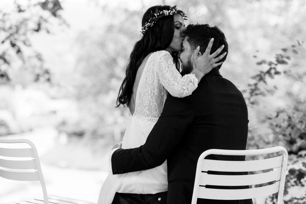 A Highland wedding - Tom & Sarah 4