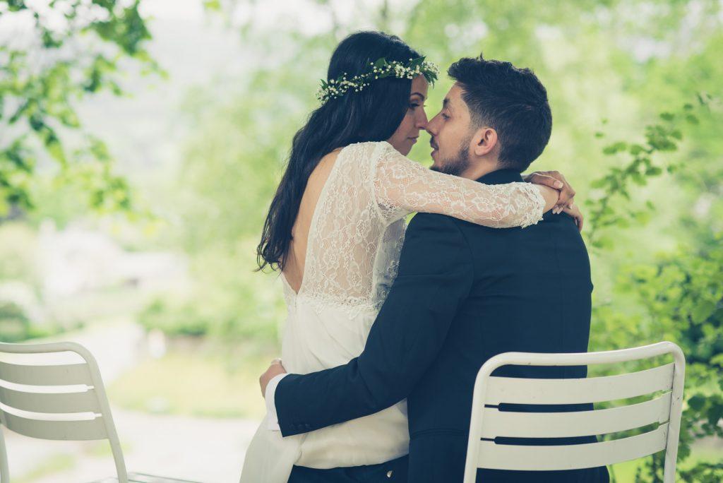 A Highland wedding - Tom & Sarah 3
