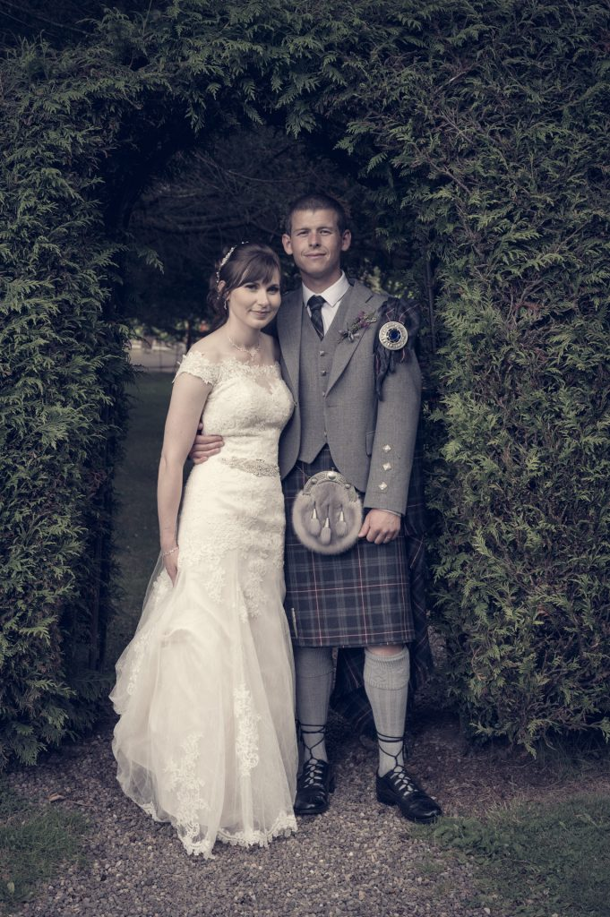 Jenna and Connor at Crieff Hydro 8